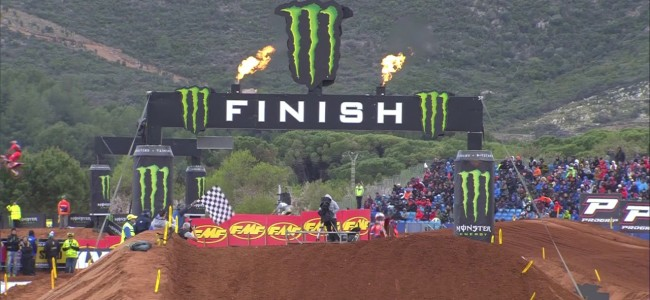 Video: Dean Wilson testing different manufactures!