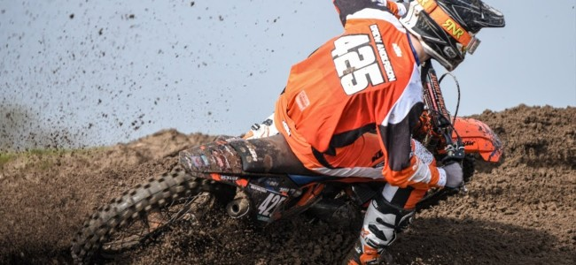 Video: Kevin Horgmo starts off-season with a win