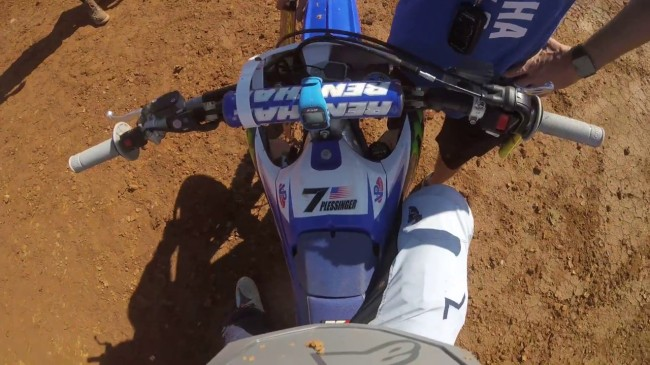 Video: Washougal press day