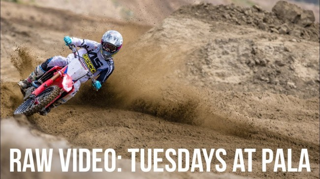 Video: A look back at the first MXGP round of the season