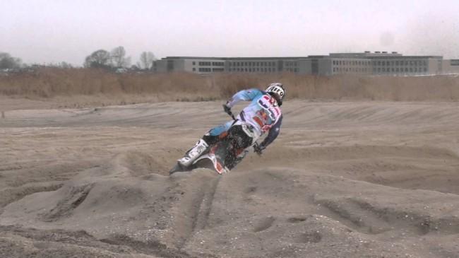 Video: ADAC MX Masters Möggers Highlights – Seewer V Herlings