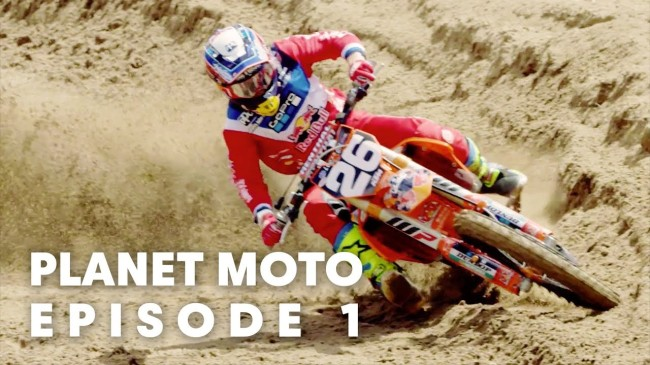 Video: Planet Moto Episode 1 – the world's most demanding motorsport