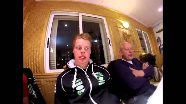 Video: Lars Van Berkel