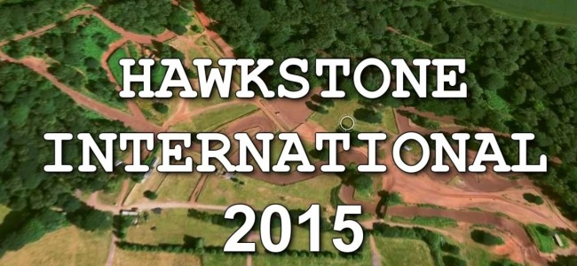 Video: More from Hawkstone Park!
