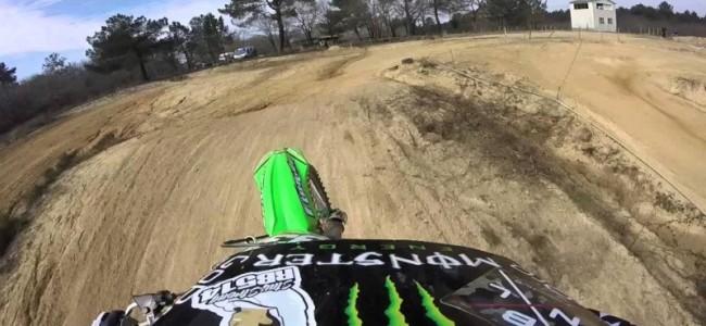 Video: GoPro with David Herbreteau