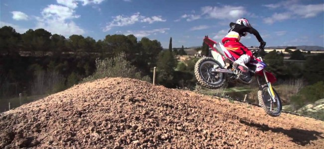 Video: Episode Four with Jeffrey Herlings
