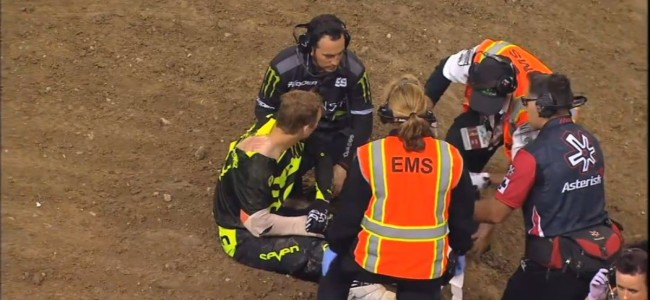 Video: Canard/Weimer crash