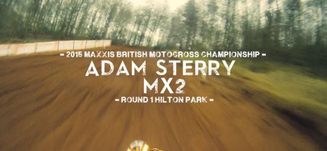 Video: Adam Sterry GoPro