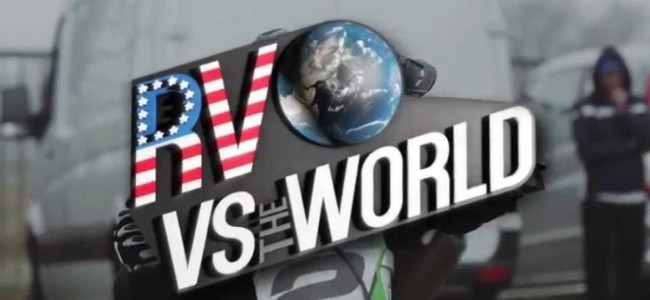 Video: MX2 US GP qualifying highlights