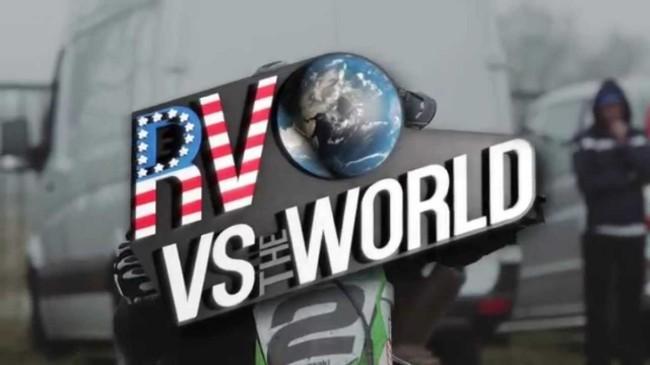 Video: RV v the World