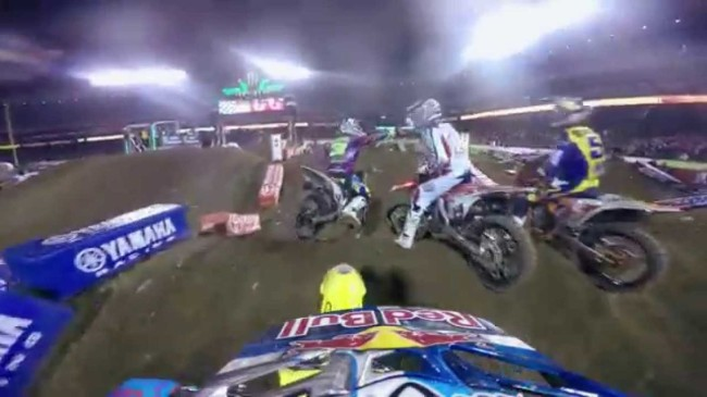 Video: Ken Roczen GoPro A3