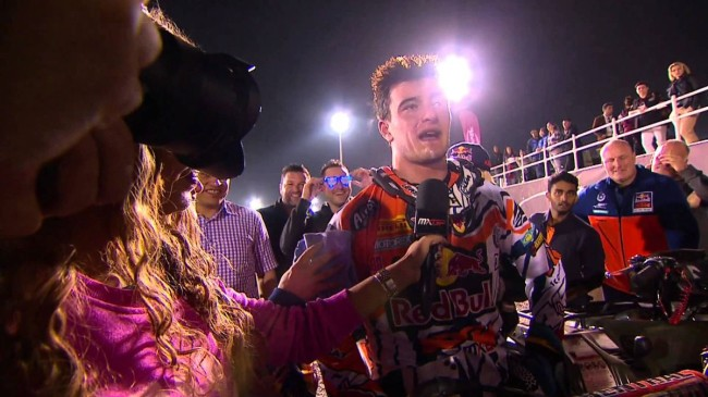 Cairoli and Herlings win qualifying races!
