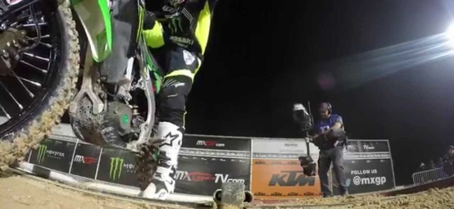 Video: RV stall or bike issue?