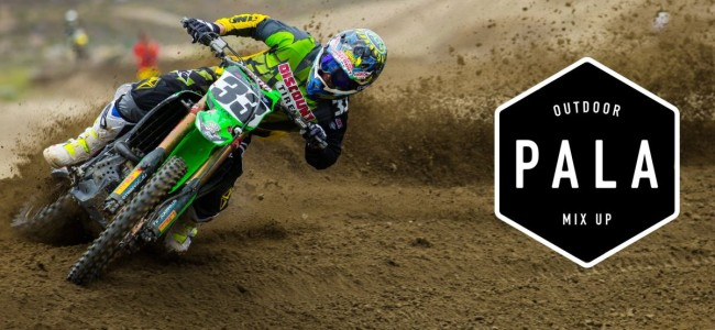 Video: Pourcel, Roczen, Martin, Grant and Cianciarulo get ready for motocross!