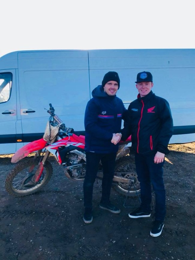 Millward currently no ride for 2019