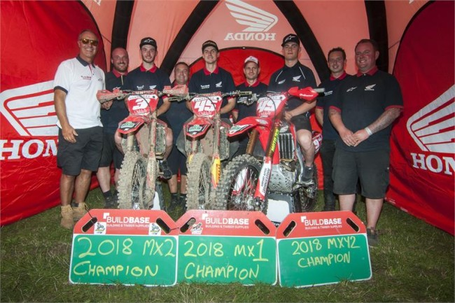 Race report: MX National finale