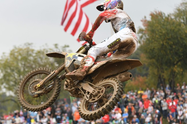 French win fifth consecutive Des Nations at RedBud