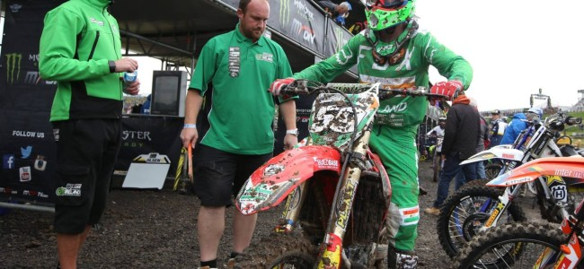 Interview: Philip McCullough on Team Ireland's chances at RedBud