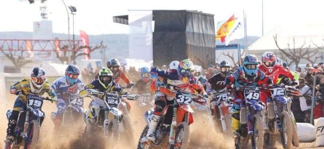 Spanish Championship RD2: Entry list!