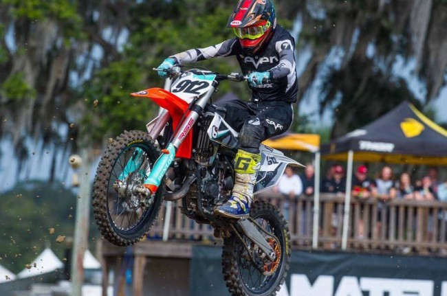 Hawkstone International reveal EMX125 entry