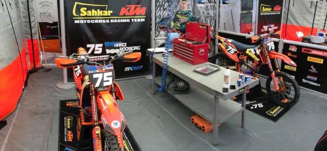 Sahkar Racing close their doors