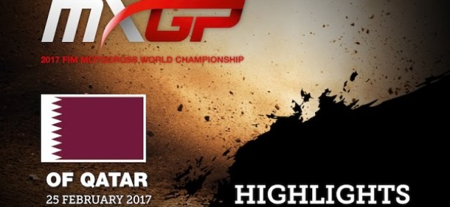 Video: MXGP and supercross highlights!
