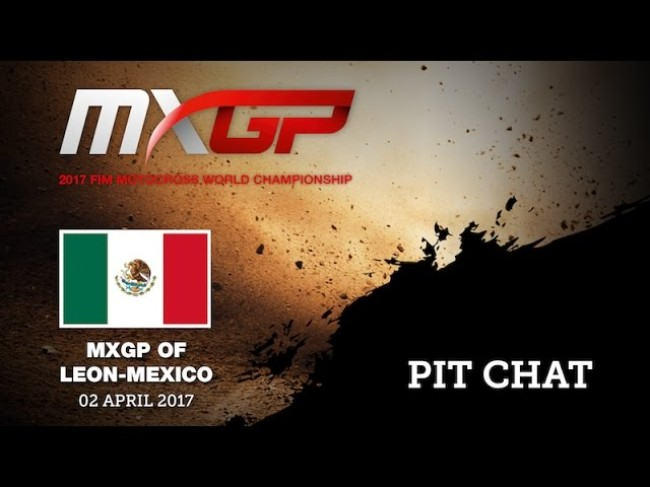 Travis Pastrana on his MX Des Nations and the GP riders