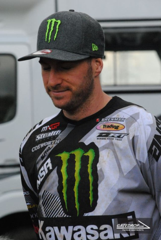 BOS GP statement: What happened Searle in Russia