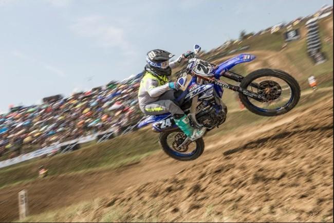 British championship MX1 preview