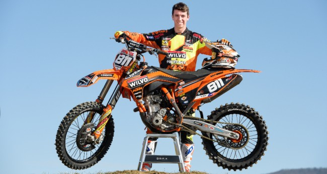 Sterry in for Argentina GP!