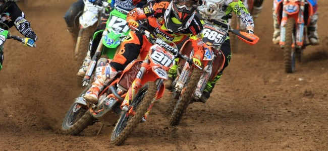 Adam Sterry shines again at Lyng!