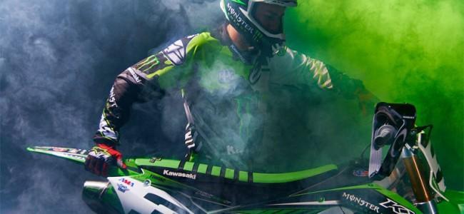 Rider Profile: Eli Tomac