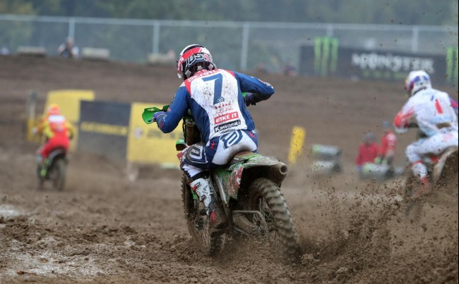 ACU to award team GB third place MXON medal at Hawkstone International