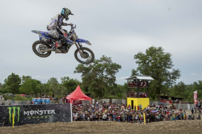 Qualifying results: ADAC MX Masters – Holzgerlingen