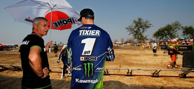 Tixier banned from MXGP Argentina?