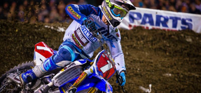 Video: Webb takes Alldredge out in practice!