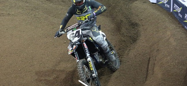 Video: Teammate take-out between Thury and Greedy at Birmingham Arenacross!