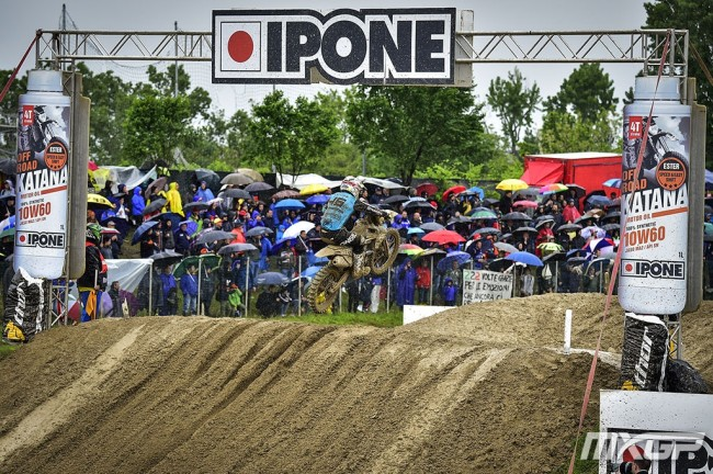 Who impressed: MX2 Mantova