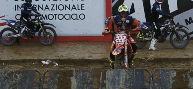 Race report: Cairoli unbeaten at Ottobiano