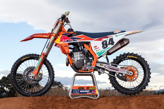 Beirer comments on Herlings to AMA speculation