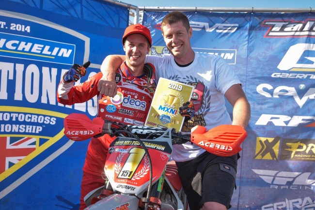 Results: Cusses Gorse MX Nationals – Kullas and Gilbert champs!