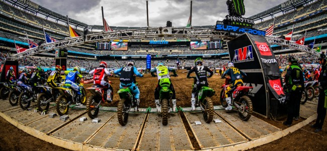 Predictions: 2020 Supercross