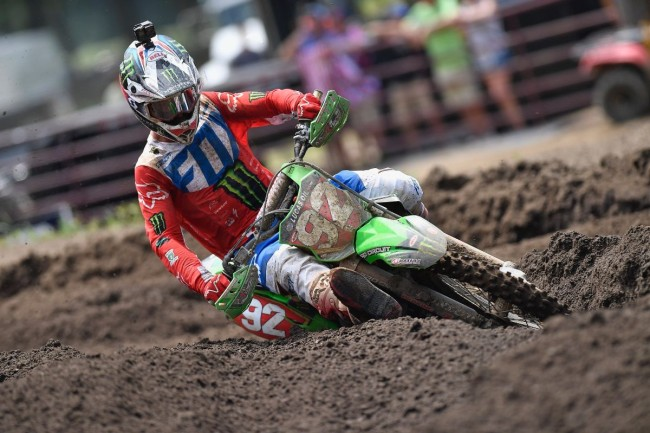 Video: Cianciarulo GoPro Red Bud – penalty correct?
