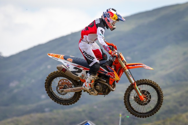 AMA motocross results: Millville