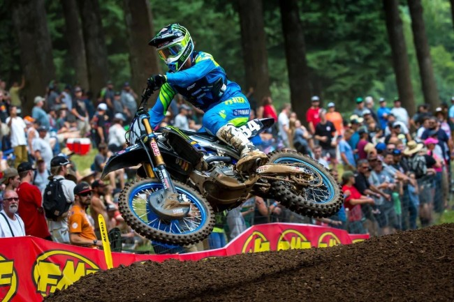 NBC Set to Bring Lucas Oil Pro Motocross Championship Into Millions of Homes with Circle K Unadilla National