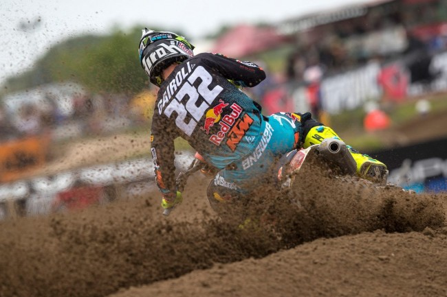 Cairoli and Prado on their Mantova wins