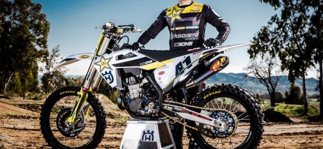 Interview: Pauls Jonass on his rookie MXGP season – The quiet learner