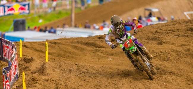 AMA Nationals: Amended event schedule for 2020 season