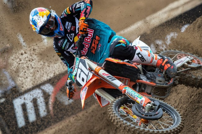 MXGP heads to Sweden