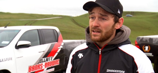 Video Interview: Elliot Banks-Browne and Josh Gilbert